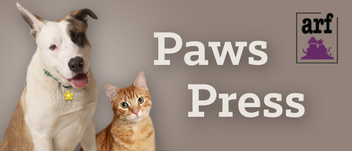 Paws Press April 2015