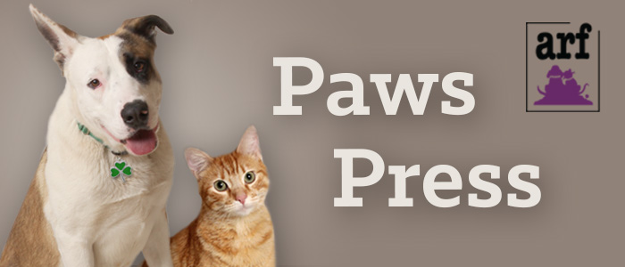 Paws Press March 2015