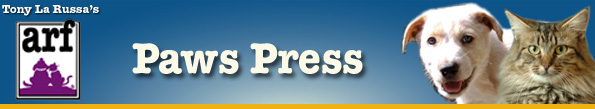 Paws Press